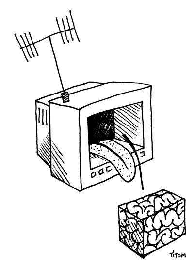 television_cerveau